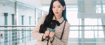 My Roommate Is A Gumiho Fashion - Kang Han-Na - Episodes 9-12