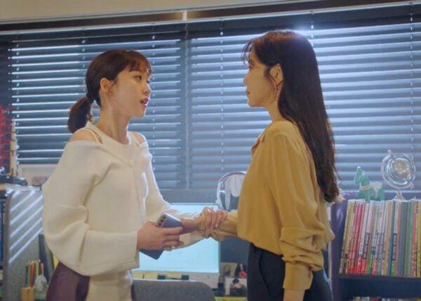 Penthouse 3 Kdrama Fashion - Han Ji-Hyun - Episode 3-1