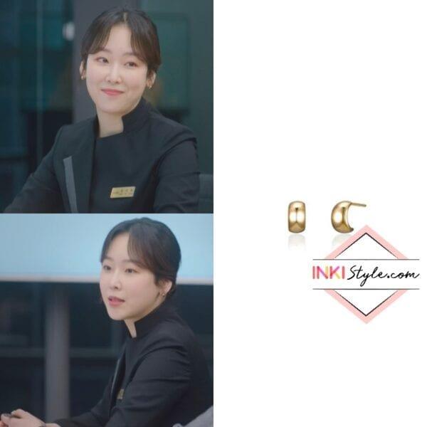 You Are My Spring Kdrama Fashion - Seo Hyun-Jin - Episode 1-4
