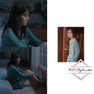 Nevertheless Kdrama Fashion - Han So-Hee - Episode 10-2