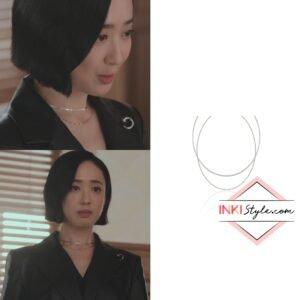 The Devil Judge Kdrama Fashion - Kim Min-Jung - Episode 11-1