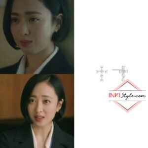 The Devil Judge Kdrama Fashion - Kim Min-Jung - Episode 16-1