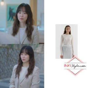 You Are My Spring Kdrama Fashion - Seo Hyun-Jin - Episode 10-3