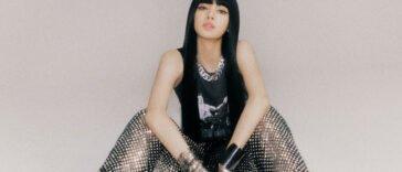 BLACKPINK Lisa Lalisa MV Fashion
