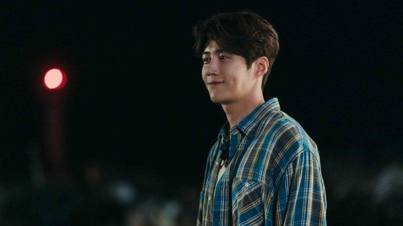 Kim Seon Ho Ungkap Perasaan Soal Popularitasnya Yang Kini