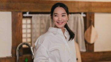 Hometown Cha-Cha-Cha Fashion - Shin MIn-Ah - Episodes 7-8