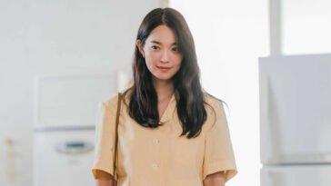 Hometown Cha-Cha-Cha Fashion - Shin Min-Ah - Episodes 5-6