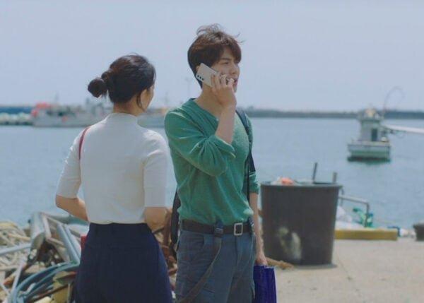 Hometown Cha-Cha-Cha Kdrama Fashion - Kim Seon-Ho - Episode 1-3
