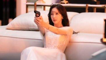 Penthouse 3 Fashion - Lee Ji-Ah - Episodes 11-14