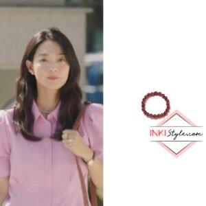 Shin Min-ah's Hey Coco Ring in Hometown Cha-cha-cha