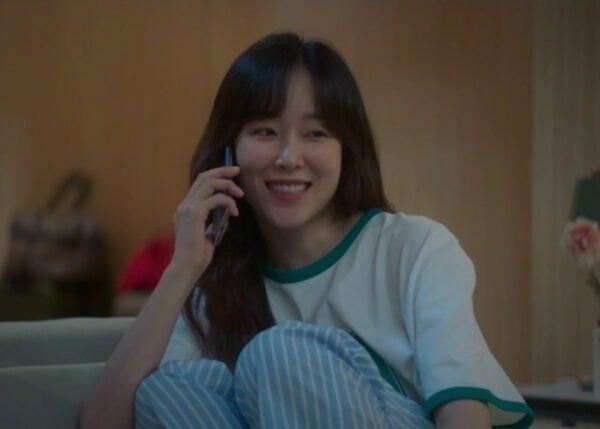 You Are My Spring Kdrama Fashion - Seo Hyun-Jin - Episode 14-1
