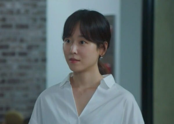 You Are My Spring Kdrama Fashion - Seo Hyun-Jin - Episode 16-1