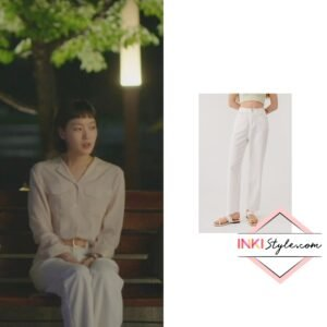 Kim Go-eun's Basic Wide Fit Basic PF518 in Yumi's Cells