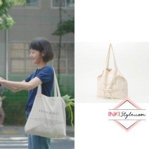Kim Go-eun's Nice City Bag in Yumi's Cells