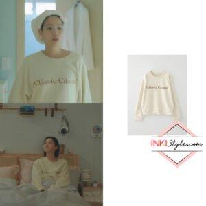 Yumi's Cells Kdrama Fashion - Kim Go-Eun - Episode 3-1