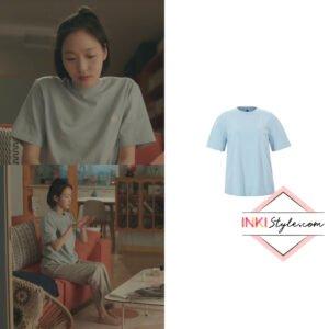 Yumi's Cells Kdrama Fashion - Kim Go-Eun - Episode 5-5